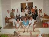 Résumé de mes Voyages 2010 02