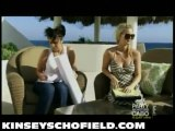 "Kinsey Schofield - ""A Meeting with Carmen Electra"""