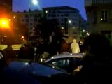 2010 ,battue aux sangliers identitaires a Lyon