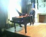 ACHILLE DEMENAGEMENT PIANO PARIS TRANSPORT PIANO PARIS