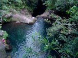 PJ Saut de cascade à Langevin