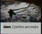 France 3 14 Décembre 1992 pubs - ba - Soir 3