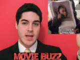 Movie Buzz 206: Superbowl Ads, George Lucas, Cop Out & More!