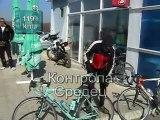 2008 Winter Brevet 200k in Bulgaria