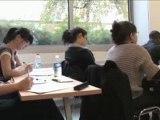 ISC Paris -  MBA Marketing management santé