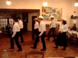 western dance thurins en démo