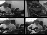 News vidéo, composition de Zming (Guitare,Basse,Batterie)