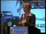 Karolina FRAS, Chef de service, Commission européenne