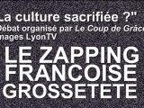 Le Zapping de Françoise Grossetête, UMP Rhône-Alpes