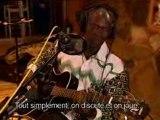 Ali Farka Touré & Toumani Diabaté - 'Ali & Toumani' EPK fr