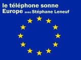 Le téléphone sonne (Europe)