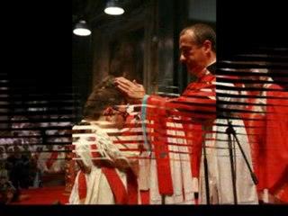 Juin 2009 : deux ordinations presbytérales