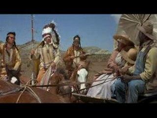 Mel Brooks, Indian Chief