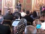 France : identité nationale