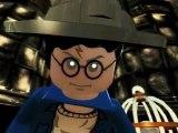 Lego Harry Potter : Années 1 à 4 : Teaser