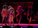 Tina Turner - Private dancer @ Bercy 2009