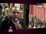 Interview au fc Mantois par Mantes tv