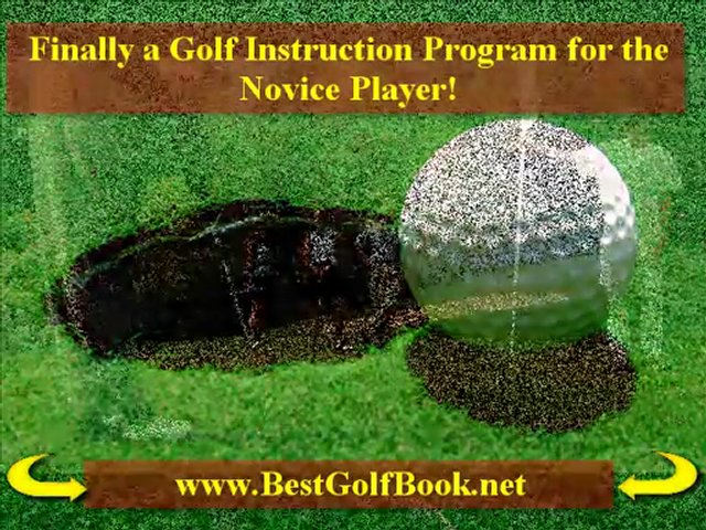Golf Tips Swing