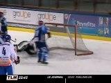 Hockey : la relance du LHC de Lyon