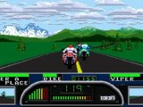 Sega Road Rash 2 On PSP
