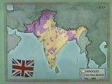 les Indes britanniques
