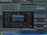 DJ J'B - Blue (Hardstyle Remix) FL Studio
