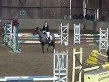 Concours Allonnes - 7.01.2010 - Didine et Ykha