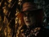Mad Hatter Trailer - Tim Burton's Alice in Wonderland