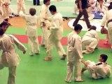 Rueil Malmaison: Handi-Judo démonstration