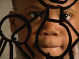 """Portraits Autoportraits"" : Ibrahim, France"