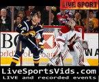 NHL Watch Buffalo Sabres vs. Carolina Hurricanes Live ...