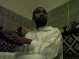 Mohamed Bajrafil - Le traitement des parents en Islam
