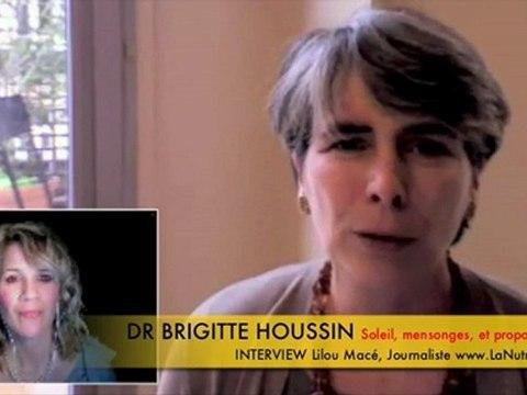 Vitamine D: Comment se supplémenter? Dr Brigitte Houssin