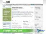 Linking to Published Articles In Joomla