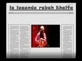 la legende rabah khalfa