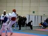 Associação de Braga vence Campeonato de Taekwondo