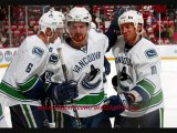 VANCOUVER Canucks Vs FLORIDA Panthers LIVE NHL Game ...