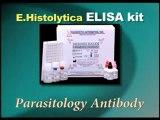 Parasitology Antibody ELISA kits. Diagnostic Automation. inc