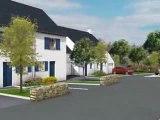 Le Centre Bourg à Clohars Fouesnant - ARPEGE PROMOTION