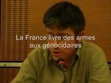 1/3 La France au Rwanda - Colloque Assemblée Nationale