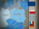 2004 : 10 nouveaux membres dans l'Union européenne