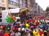 Womens Day at Carnival in Cologne | Video of the day