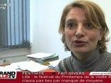 Régionales 2010 : l'UMP dépose sa Liste (Nord)