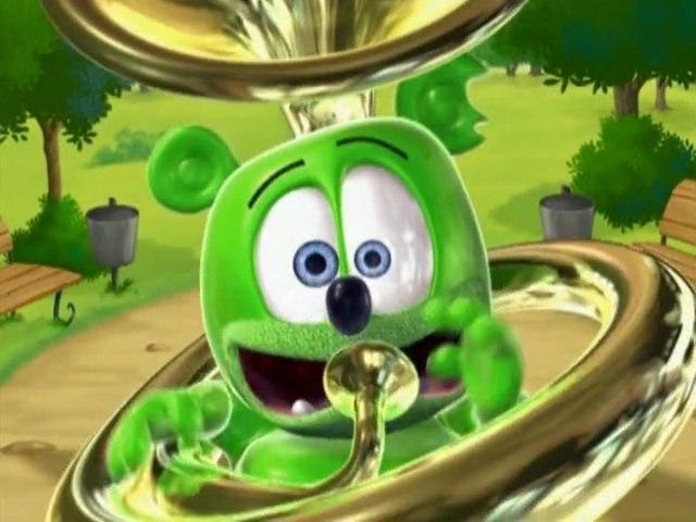 Gummibär - Je M'Appelle Gummy Bear