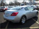 2009 Nissan Altima for sale in Feasterville PA - Used ...