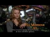 ALICE IN WONDERLAND - Alice