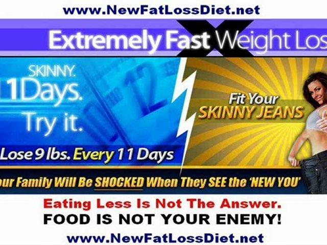 Weight Loss Diet | Quick Weight Loss Diet Program