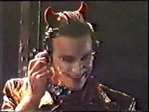 Adelaide 16/11/93 - phone call to Graham Cornes