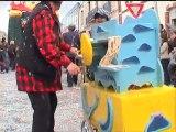 Cholet Carnaval  System'D 2009 jour