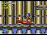 TAS - Sonic The Hedgehog 2 By Nitsuja in 19:55 part 02